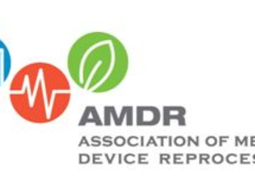 AMDR comments to the Spanish Royal Decree Regulating Medical Devices