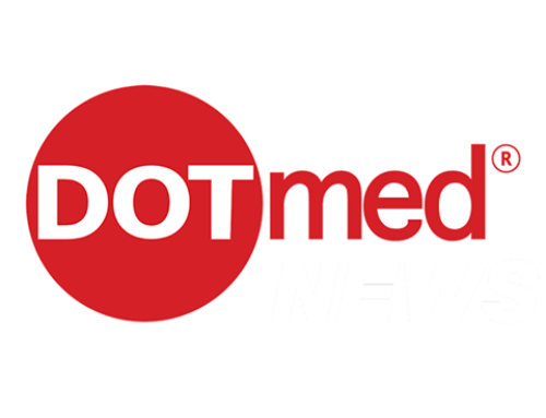 DOTmed's HealthCare Business News Features AMDR, Reprocessing Industry