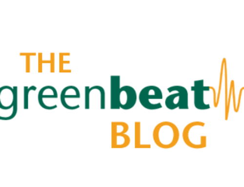 Hospitals, sustainable development and reprocessing: From The Greenbeat Blog