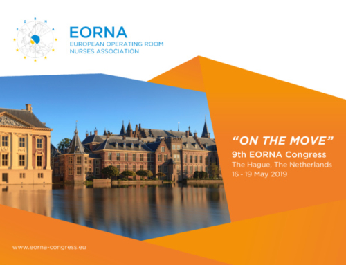 AMDR's Dan Vukelich to speak at EORNA Congress 2019