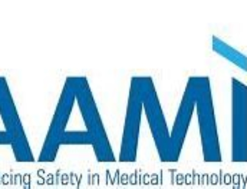 Association for the Advancement of Medical Instrumentation: