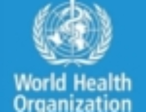 World Health Organization:
