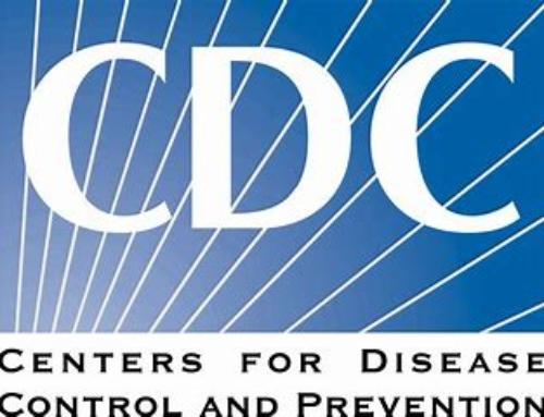 Center for Disease Control and Prevention (CDC):