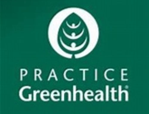 Practice GreenHealth Sustainability Benchmark Reports
