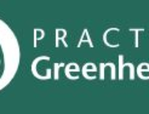 Practice Greenhealth: Health Care Industry Must Adopt 'Circular Mindset'