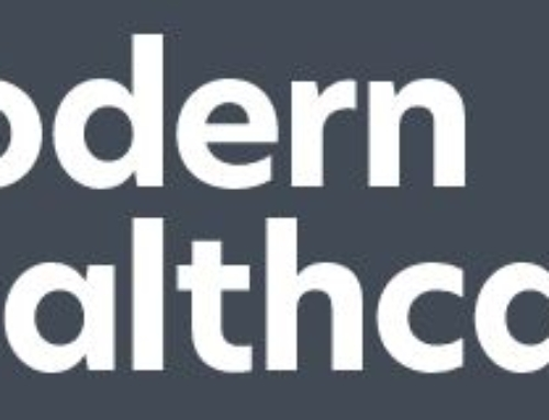 Modern Healthcare: Will COVID-19 be the Catalyst for Creating a More Sustainable Healthcare System?