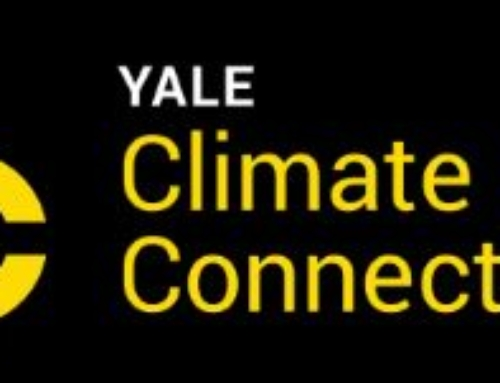 Yale Climate Connections: Reliance on single-use supplies can leave hospitals vulnerable to shortages