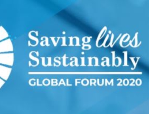 Third Saving Lives Sustainably: Sustainable Production in the Health Sector Global Forum 2020