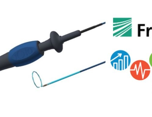 Rematec: Fraunhofer Research Shows Global Warming Impact Cut in Half by Using Remanufactured as an Alternative to a Newly-Manufactured Catheter