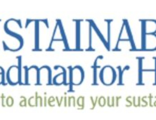 Sustainability Roadmap for Hospitals