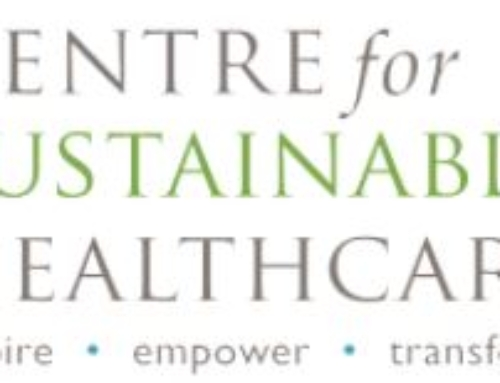 Sustainable Healthcare: Green Surgery Challenge