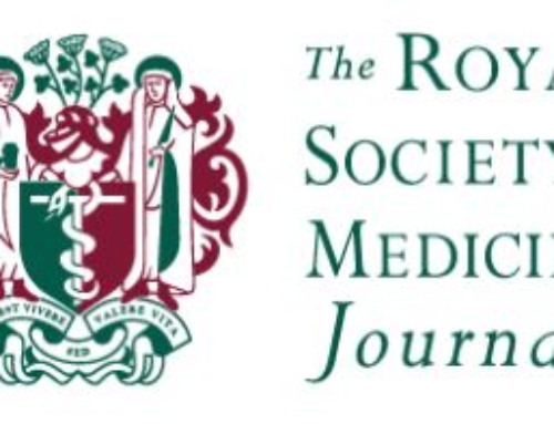The Royal Society of Medicine Journals: Plastics in Healthcare: Time for a Re-Evaluation